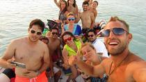 Bacalar Lagoon Sightseeing Boat Tour with Snorkeling, Riviera Maya & the Yucatan, Day Cruises