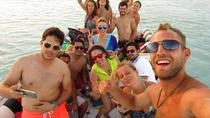 Bacalar Lagoon Sightseeing Boat Tour with Snorkeling, Open Bar, Riviera Maya & the Yucatan, Day ...