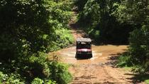 Salve Terra Park: Land and Sea Expedition Full Day, Guanacaste and Northwest, Nature & Wildlife