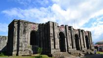 Cartago Ruins, Irazú Volcano and Sarapiquí Combo Tour, San Jose, Day Trips