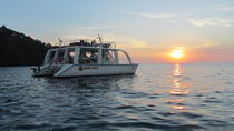 Catamaran Sailing Tour, Quepos, Sailing Trips