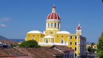 Full-day Nicaragua tour from Liberia: Granada, Nicaragua Lake and Masaya Volcano, Liberia, Day Trips