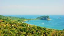 Manuel Antonio National Park Nature Walk Tour, Quepos, Hiking & Camping