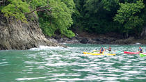 Manuel Antonio Sea Kayak and Snorkeling Adventure, Quepos, Kayaking & Canoeing