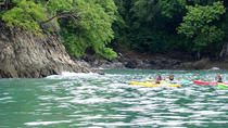 Ocean Kayak and Snorkeling at Manuel Antonio, Quepos, Kayaking & Canoeing