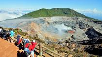 Poas Volcano National Park - Admission Ticket, San Jose, Attraction Tickets