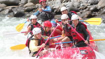 Sarapiquí White Water Rafting Tour, La Fortuna, White Water Rafting & Float Trips