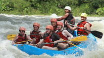 Savegre White Water Rafting Tour, Quepos, White Water Rafting & Float Trips