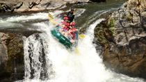 Tenorio White Water Rafting from Guanacaste, Liberia, Hiking & Camping