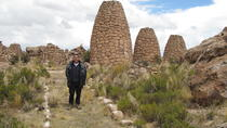 Private Bolivian Andean Adventure Day Trip, La Paz, Full-day Tours