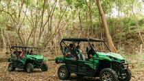 Private Off-Road Adventure Tour, Oahu, 4WD, ATV & Off-Road Tours