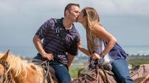 Private Sweetheart Horseback Ride, Oahu, Horseback Riding