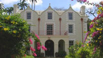 Barbados Sightseeing Tour: Harrison's Cave, Gardens and St Nicholas Abbey, Barbados, Cultural Tours