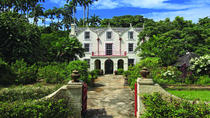 Tarde en The Abbey, Barbados, Cultural Tours