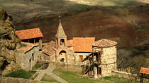 Full Day Private Tour in David Gareja Monastery from Tbilisi, Tbilisi, Private Sightseeing Tours