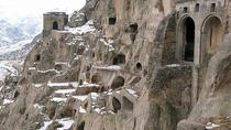 Full Day Tour in Borjomi Vardzia Rabat Castel, Tbilisi, Day Trips
