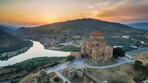 Ganztägige private Tour in Mtskheta Gori Uplistsiche, Tbilisi, Private Touren