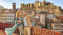 Private Full-Day History and Heritage Tbilisi City and Mtskheta Tour, Tbilisi, null
