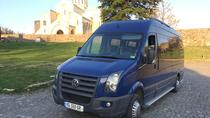 Tbilisi and Mtskheta: Hop On Hop Off Luxury Bus Tour, Tbilisi, Hop-on Hop-off Tours