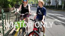 Shanghai City Bicycle Rental, Shanghai, 4WD, ATV & Off-Road Tours
