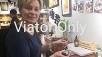 Shanghai DIY Class Of Pure Plant Handmade Lipstick, Shanghai, Craft Classes