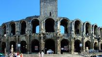 Full Day Roman and Medieval Provencal Heritage Walking Tour from Avignon, Avignon, null