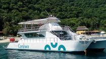 Full Day Snorkeling and Beach Club Tour With Buffet Lunch and Open Bar, Puerto Vallarta, Day Cruises