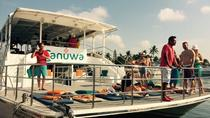 South Paradise Sightseeing and Snorkel Cruise in Puerto Vallarta, Puerto Vallarta, Private ...