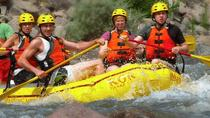 Bighorn Sheep Canyon Rafting and Zipline Tour, Cañon City, White Water Rafting