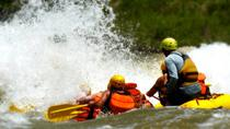 Royal Gorge Rafting Half Day Tour, Cañon City, Day Trips