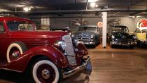 Guided Tour of the Canadian Automotive Museum, Toronto, Museum Tickets & Passes