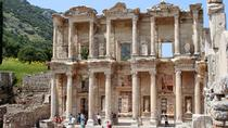 Private Ephesus Highlights from Kusadasi Port, Kusadasi, Private Sightseeing Tours