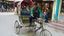 Private Rickshaw Sightseen Tour for 3 Hours, Kathmandu, City Tours