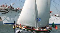 Traditional Sailing Tours- Tejo, Lisbon, Day Cruises