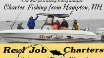 North Shore Private Deep Sea Fishing Charter, Gloucester