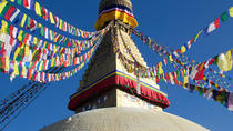 Private Kathmandu Valley Sightseeing Tour Including Lunch, Kathmandu, Private Sightseeing Tours