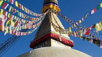 Private Kathmandu Valley Sightseeing Tour Including Lunch, Kathmandu, Private Sightseeing Tours