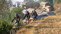 Shivapuri Loop: Full Day Mountain Bike Tours in Kathmandu, Kathmandu, Bike & Mountain Bike Tours