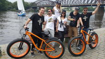 2-hour Bike Classic Prague Tour, Prague, Private Sightseeing Tours