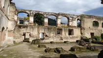 FULL DAY COLONIAL ANTIGUA from Guatemala city, Guatemala City, Cultural Tours