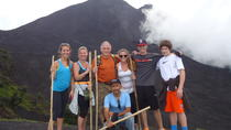 PACAYA ACTIVE VOLCANO HIKE from Antigua, Antigua, Hiking & Camping