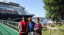 Shore Excursion: Antigua Sightseeing Tour from Puerto Quetzal, Puerto Quetzal, Ports of Call Tours