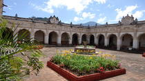 Walking Tour of Antigua, Antigua