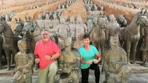 2-Day Xian Sightseeing Private Custom-Made Combo Tour, Xian, Custom Private Tours