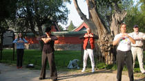 3-Hour Private Tour: Tai Chi Lesson with Temple of Heaven, Beijing, Martial Arts Classes