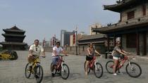 3-Hour Private Xian City Morning Cycling and Walking Tour, Xian, Bike & Mountain Bike Tours