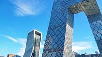 6-Hour Beijing Modern Architectures Private Tour includes National Theatre, Beijing, Dining ...
