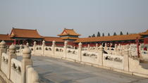 Private Classic City Tour of Beijing: Tian'anmen Square, Forbidden City and Summer Palace, Beijing, ...