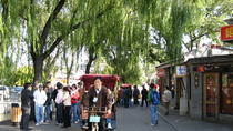Private Cultural Day Tour: Hutong Rickshaw Ride, Tian'anmen Square, Forbidden City and Temple of ...