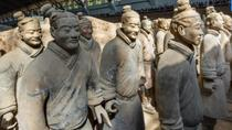 Private Day Tour to Terra Cotta Warriors and Optional City Attractions, Xian, Half-day Tours